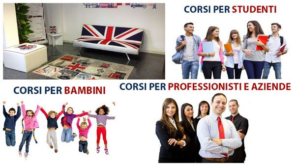 franchising scuole inglese