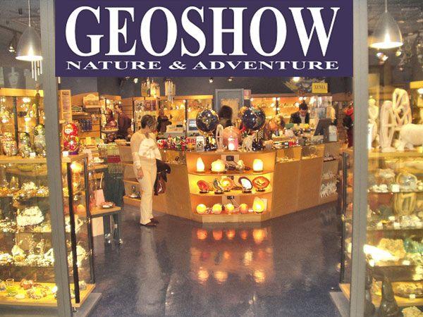 negozio geoshow
