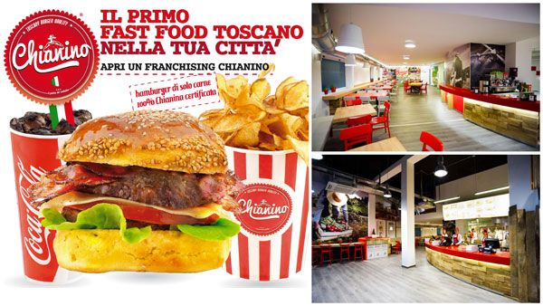 franchising chianino