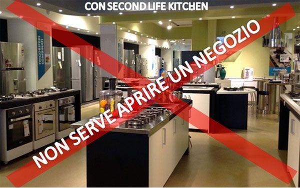 franchising cucine