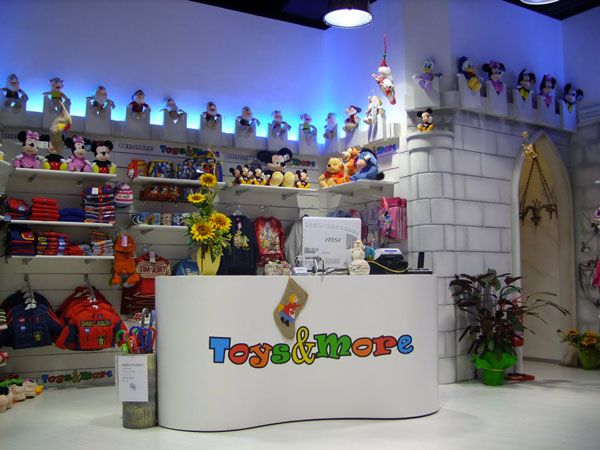 toys gadget franchising