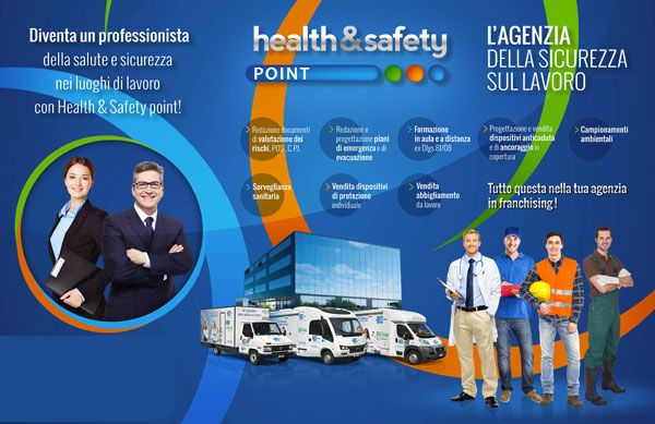 healty safety franchising