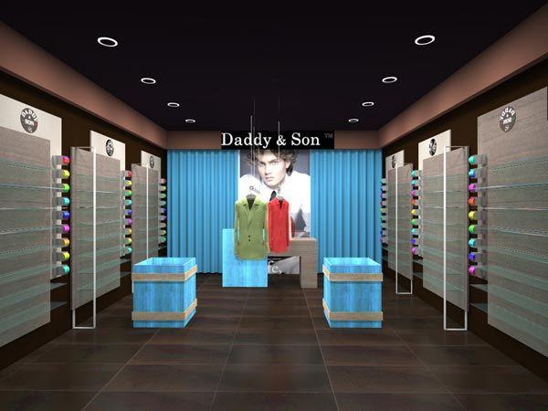 negozio daddy