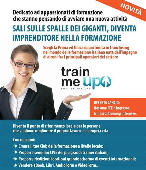 franchising trainmeup