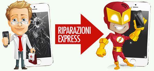 franchising smartphone