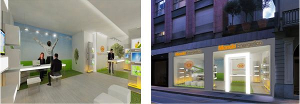 Mondo Energetico Store