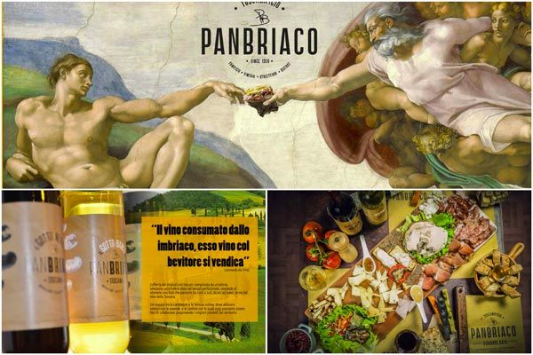 franchising panbriaco