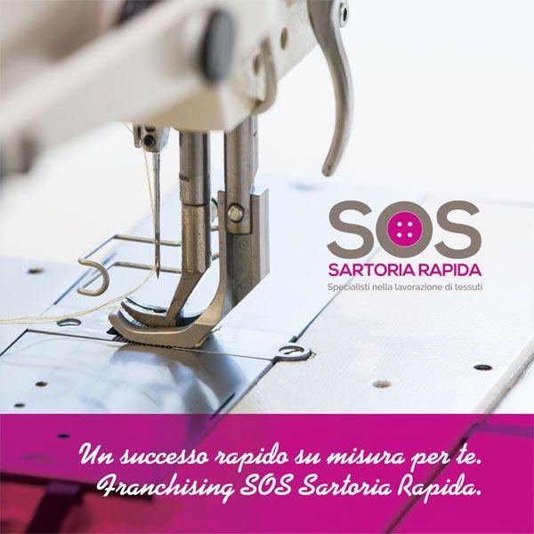 sartoria rapida franchising
