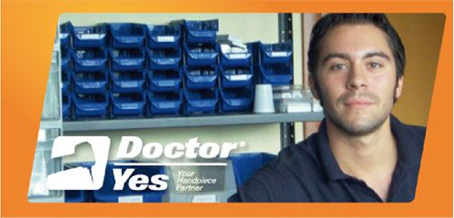 DoctorYes franchising