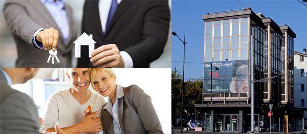 grandi agenzie immobiliare