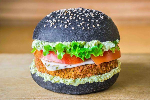 hamburgerie vegana franchising