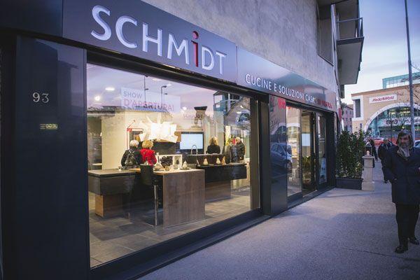 schmidt franchising