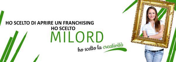 franchising milord