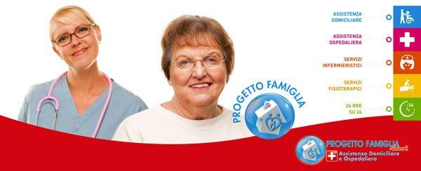 Franchising Progetto Famiglia