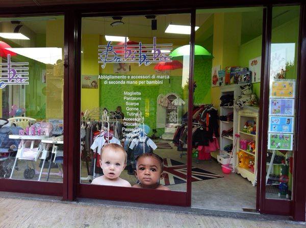 babibebu negozi