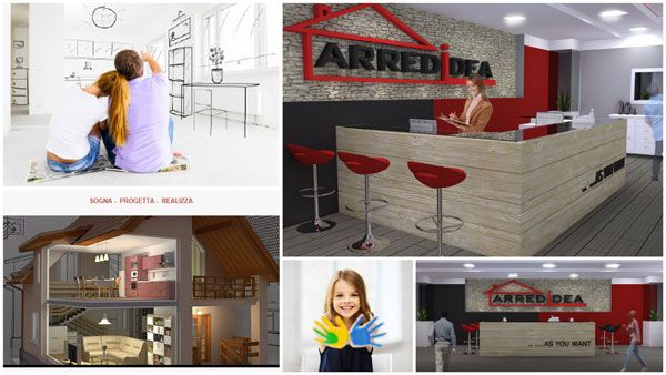 franchising arredidea