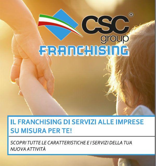 franchising consulenza
