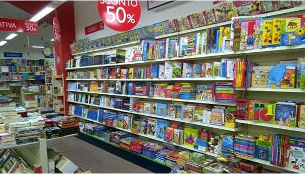 librerie rusconi