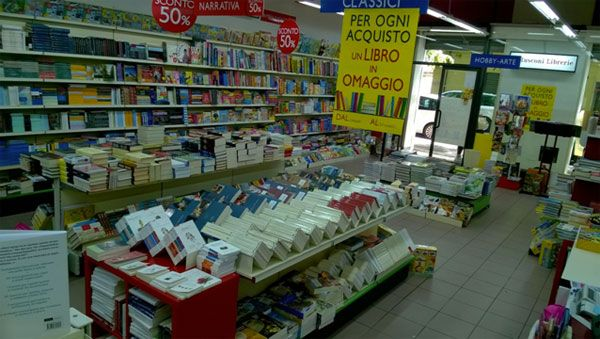 franchising rusconi libri