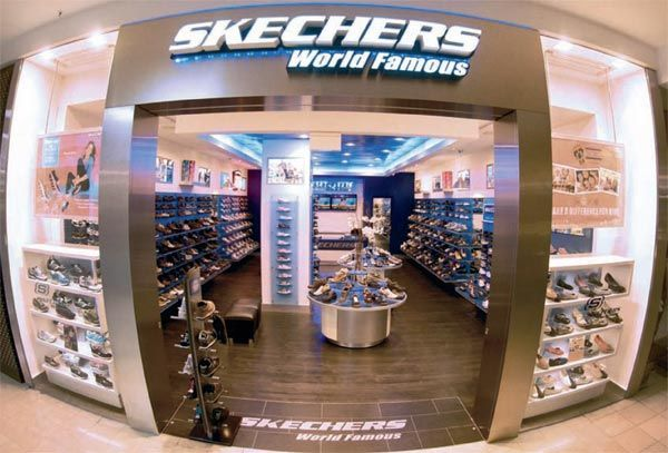 franchising skechers