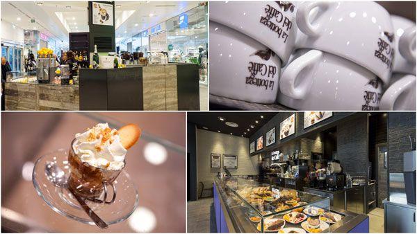 franchising caffetteria