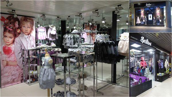 negozio stillini