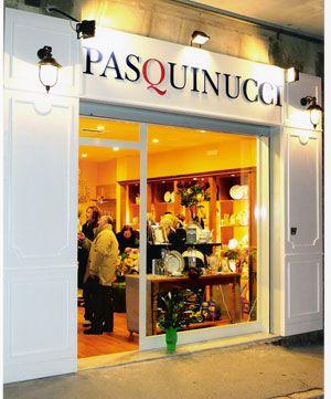 Arturo pasquinucci franchising arredamento cucina tavola for Franchising arredo casa