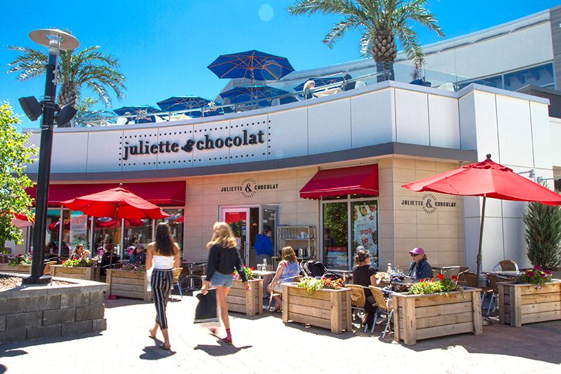 Juliette & Chocolat Restaurant Franchise
