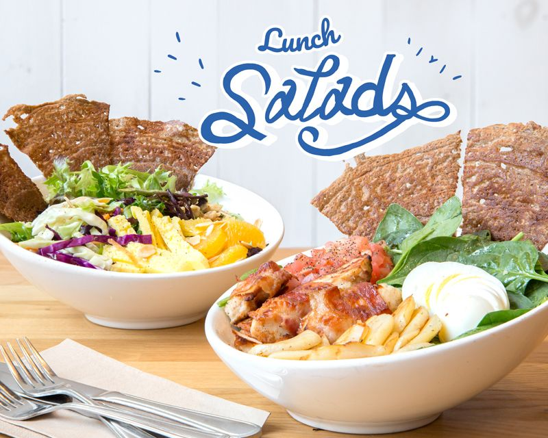 Lunch Salads