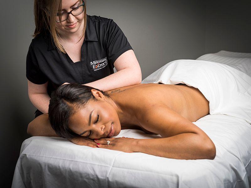 Massage Experts Massage Therapist