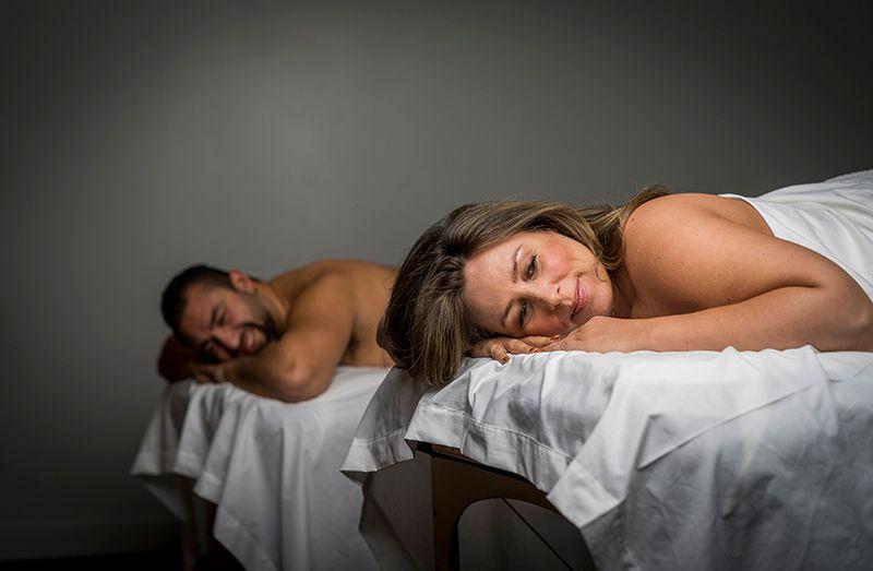 Happy Massage Experts Clients