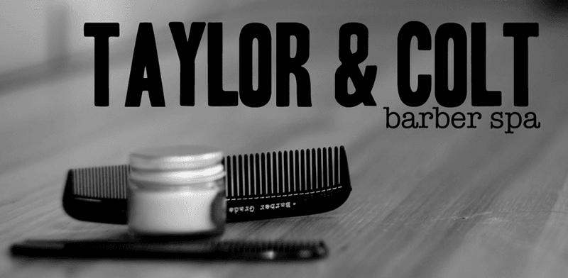 Taylor & Colt Barber Franchise