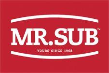 Mr Sub Franchise