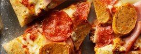 Boston Pizza Pizza