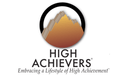 High Achievers® Logo