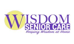 Wisdom Senior Care Logo