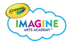 Crayola Imagine Arts Academy Logo