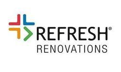 Refresh Renovations Logo