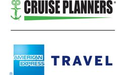 Cruise Planners, an American Express Travel Representative Logo