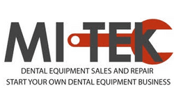 Mitek Dental Logo