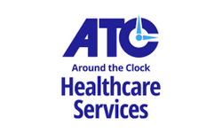 ATC Healthcare Services Logo