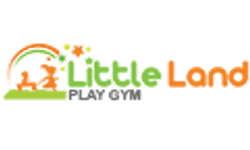 Little Land Play Gym Logo