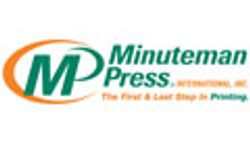 Minuteman Press International, Inc. Logo