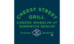 Cheesy Street Grill Logo