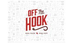 Off The Hook Restaurants Logo