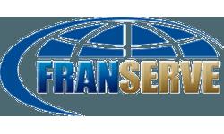 FranServe Logo