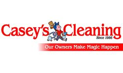 Casey's Cleaning Logo