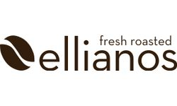 Ellianos Coffee Company Logo