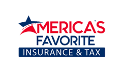America's Favorite Insurance & Tax Franchisors Logo