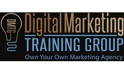Digital Marketing Training Group Logo